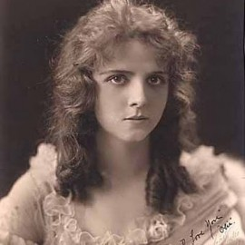 Olive Thomas: Death of a young star