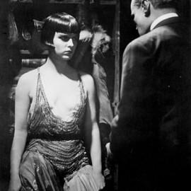 Pandora's Box (1929) – clip 4