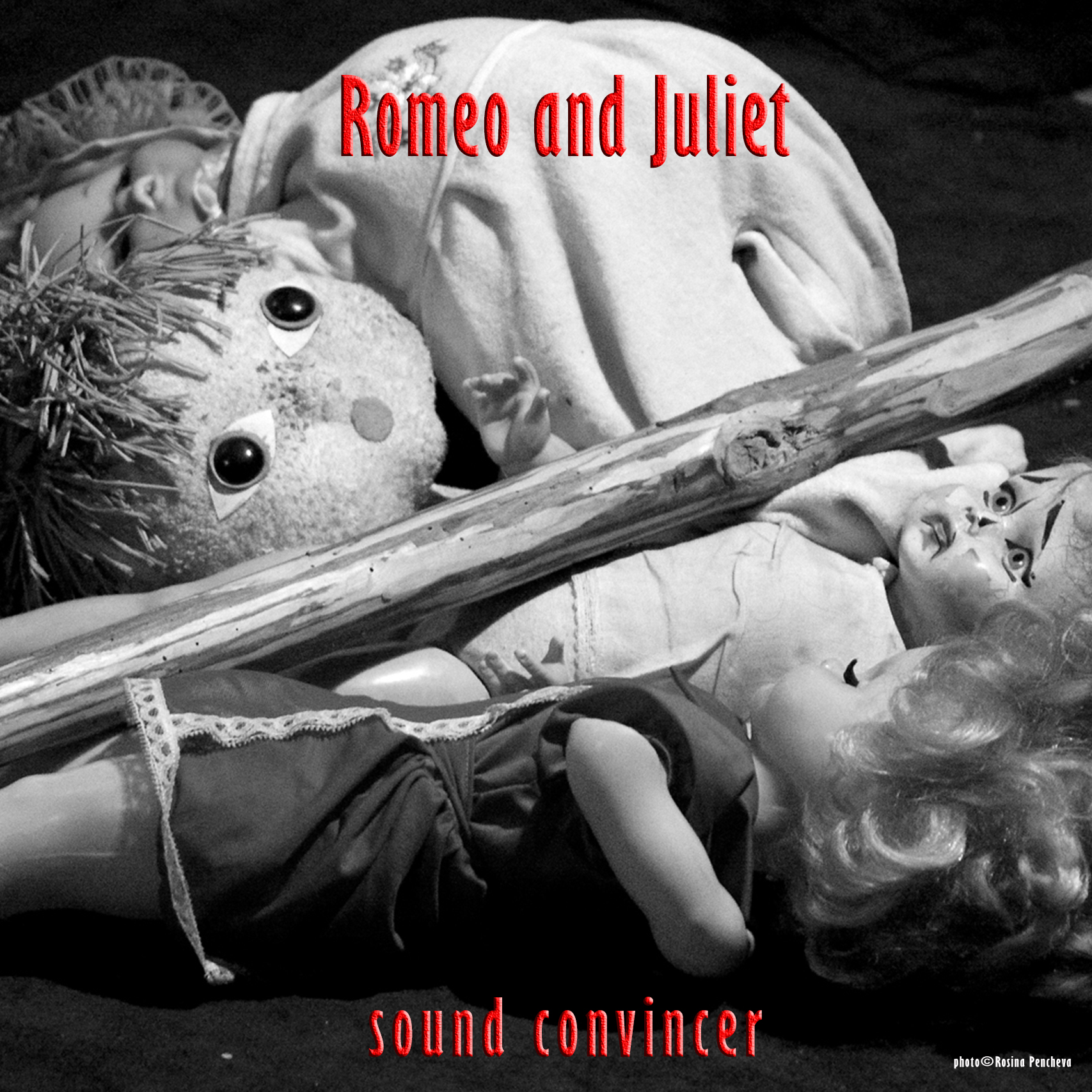 """Romeo and Juliet"" – listen and buy on Bandcamp"
