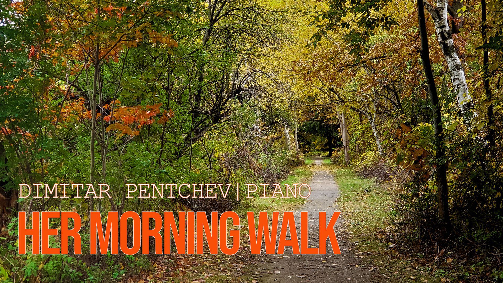 World Premiere: Her Morning Walk